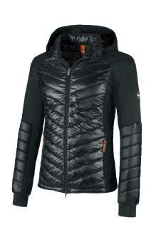 Pikeur Men's Material Mix Jacket - Avelino